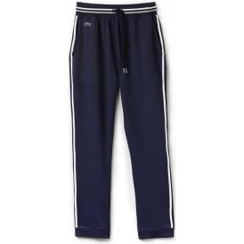 Modal Cotton Stretch Loungepant, Dark Blue