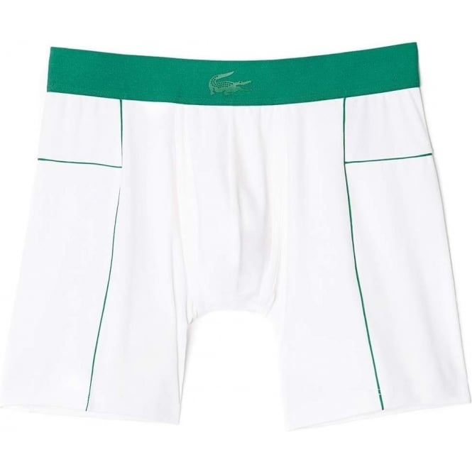 7aa33ec1aa7149 Lacoste Motion Micro Mesh Stretch Boxer Brief