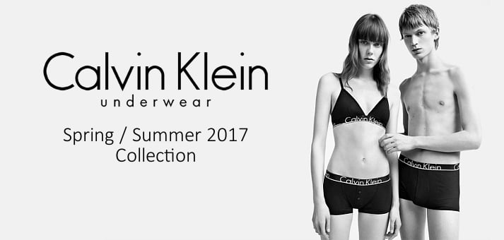 BUY Calvin Klein Spring/Summer 17