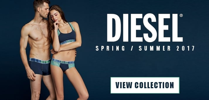 BUY DIESEL Spring / Summer 2017