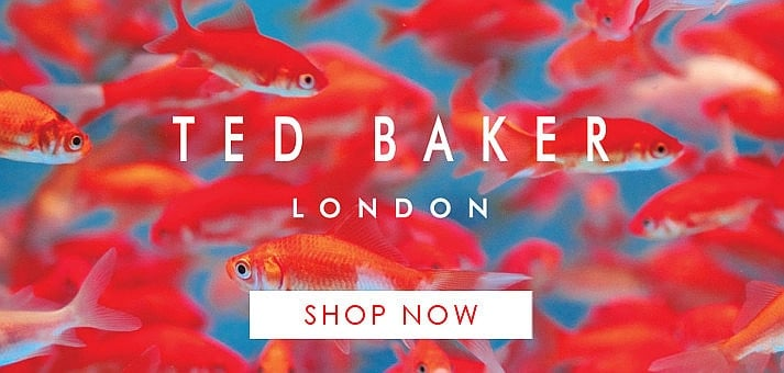BUY TED BAKER