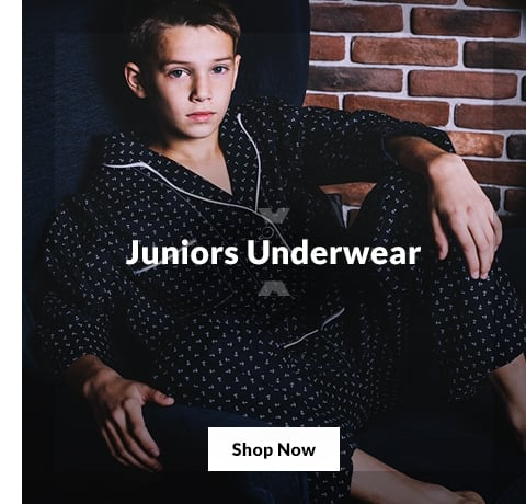 Juniors Underwear