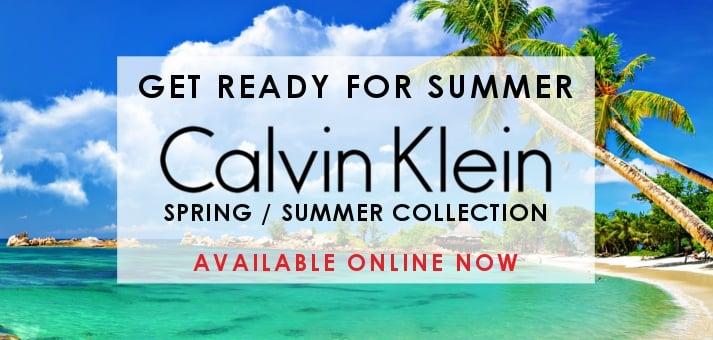 Calvin Klein Spring / Summer 2018
