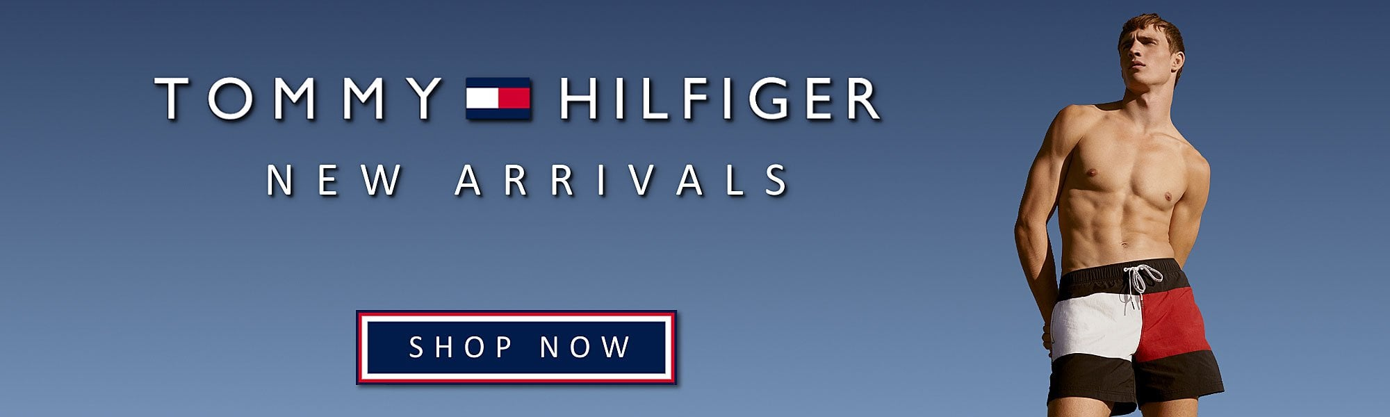 BUY Tommy Hilfiger New Arrivals