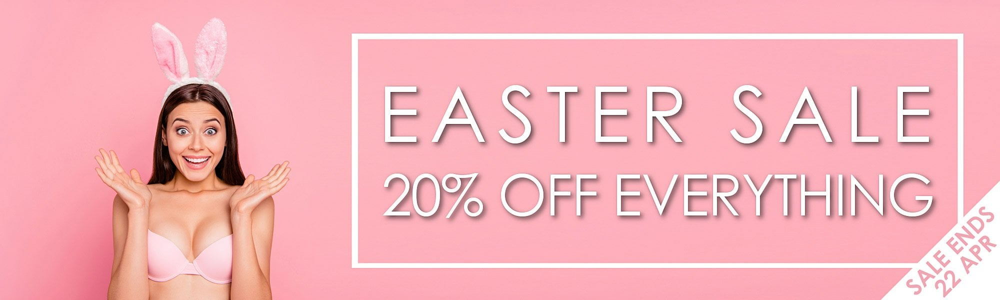 SHOP EASTER SALE