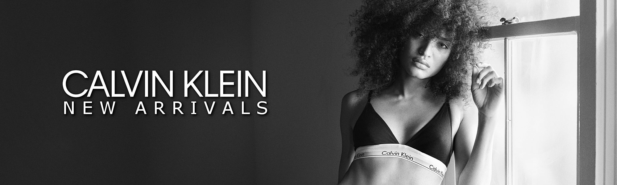 Calvin Klein Women New Arrivals