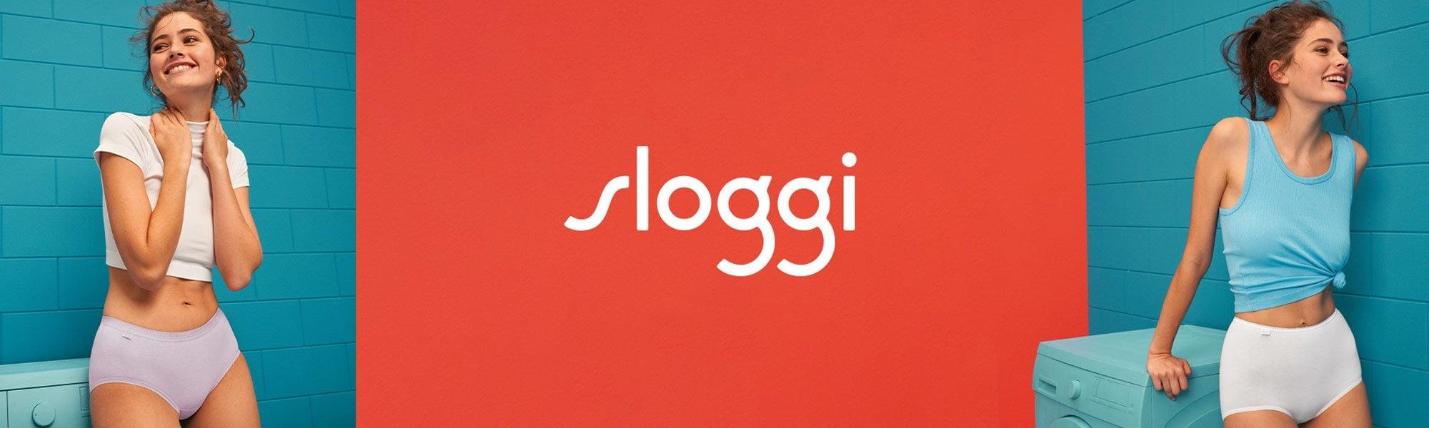 SLOGGI NEW ARRIVALS