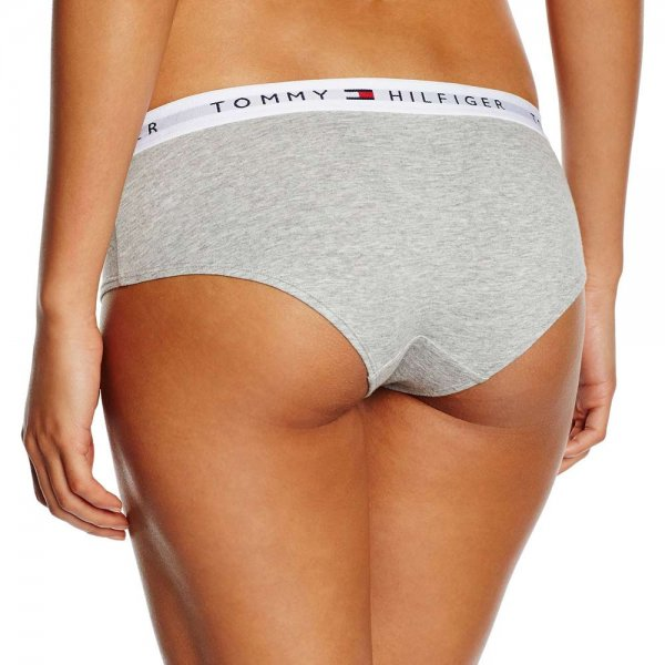 Womens Cotton Iconic Bikini Tommy Hilfiger Discount Cheapest sepNciZYnh