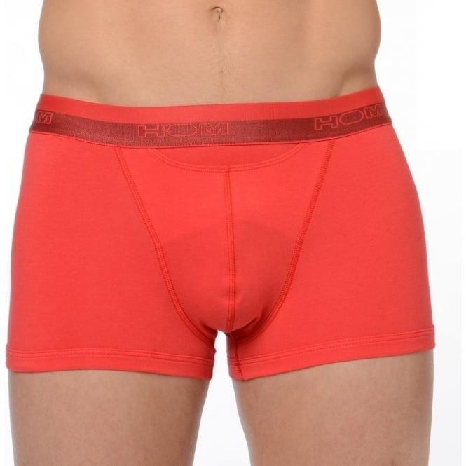 HOM HO1 Boxer Brief Red