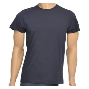 Jockey USA Originals American Crew Neck T-Shirt, Navy