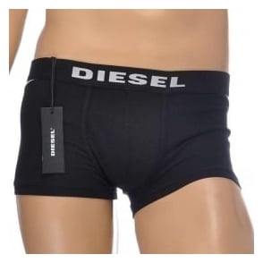 DIESEL Hero Fit UMBR-Jack-V Trunk, Black/Grey