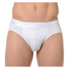HOM HO1 Mini Brief White