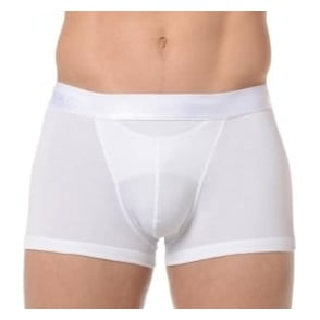 HOM HO1 Boxer Brief White