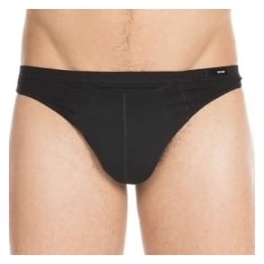 HOM HO1 G-String, Black