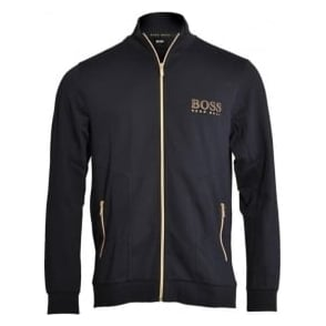 HUGO BOSS Tracksuit Jacket, Dark Blue