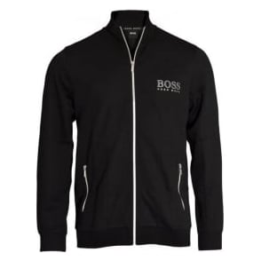 HUGO BOSS Tracksuit Jacket, Black