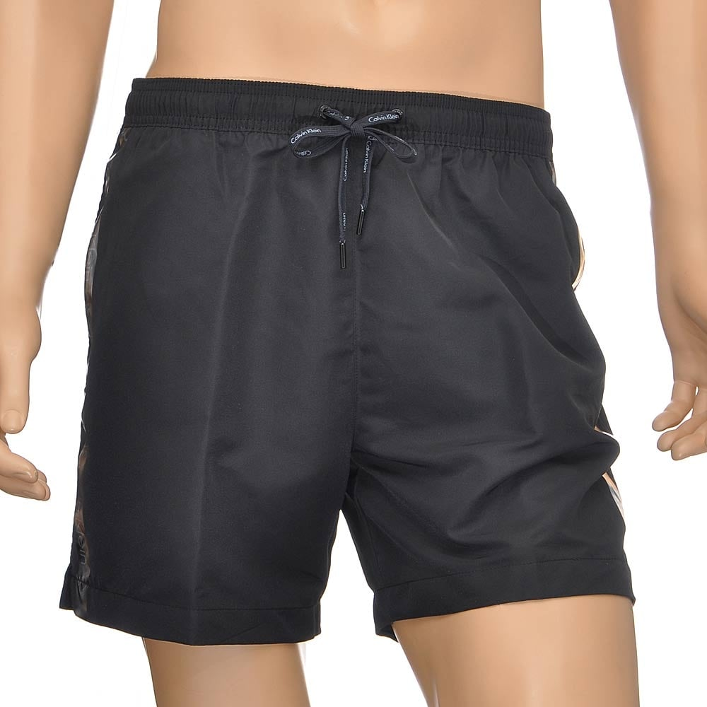 For Sale Wholesale Price Really Online Swim Shorts - NOS Logotape Calvin Klein Cheap Discount Visa Payment Cheap Online BFx1fIeH