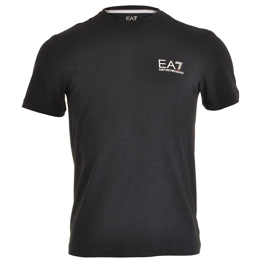 EA7 Train Core ID Polo Shirt QNNdx