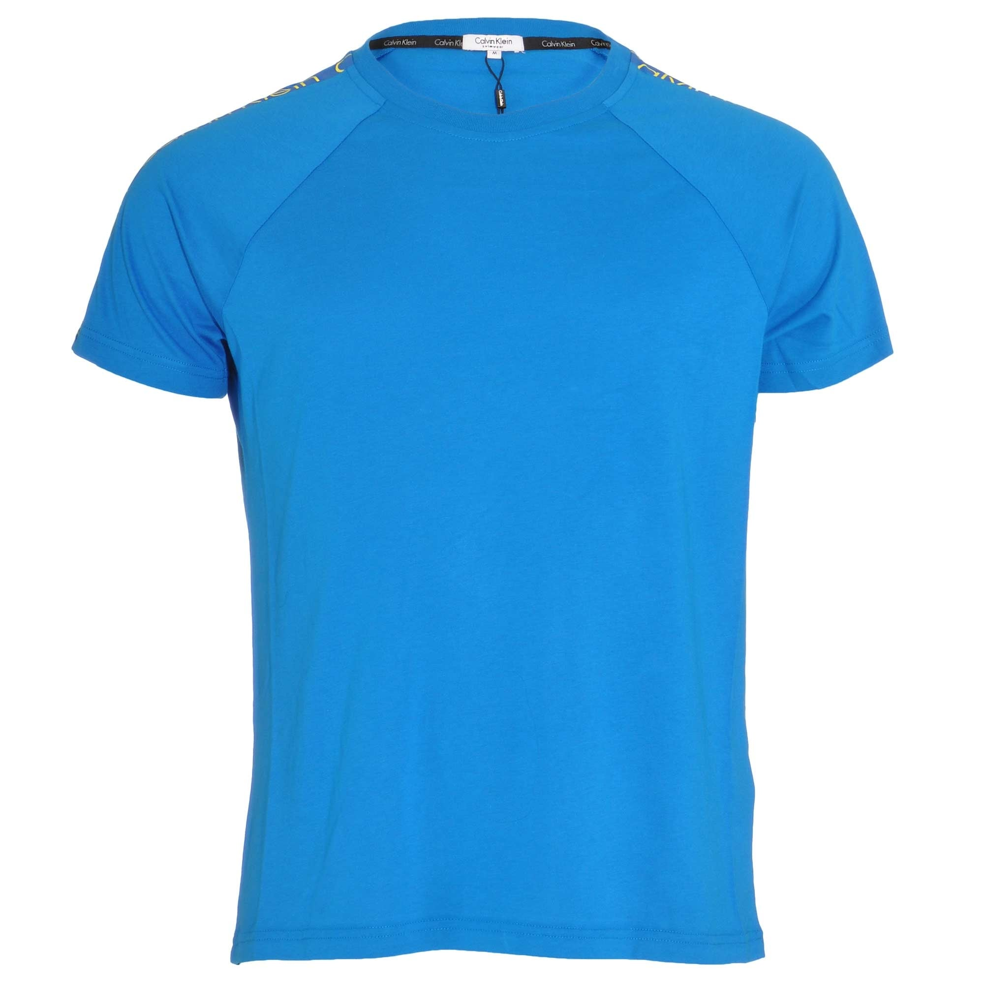 Relaxed T-shirt - Core Logo Tape Calvin Klein Cheap Sale Get Authentic QfVaw