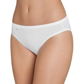 EverNew Tai Brief, White