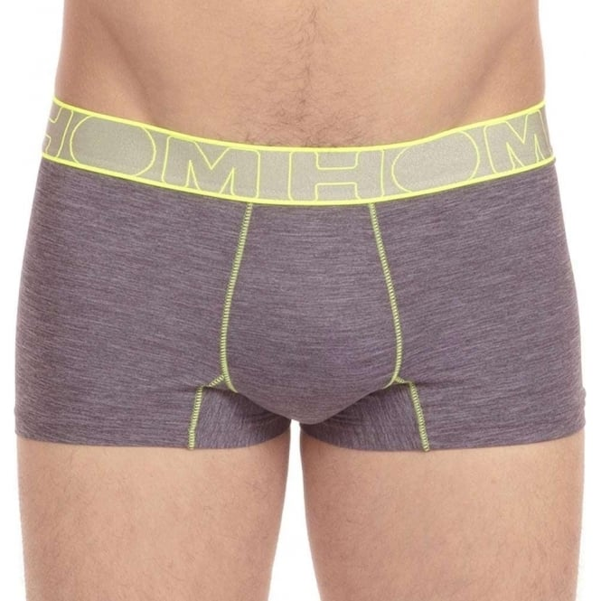 HOM Sport Waves Trunk, Grey