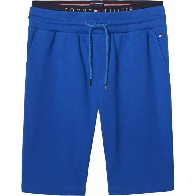 Tommy Hilfiger Athletic Shorts, Classic Blue