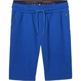 Athletic Shorts, Classic Blue