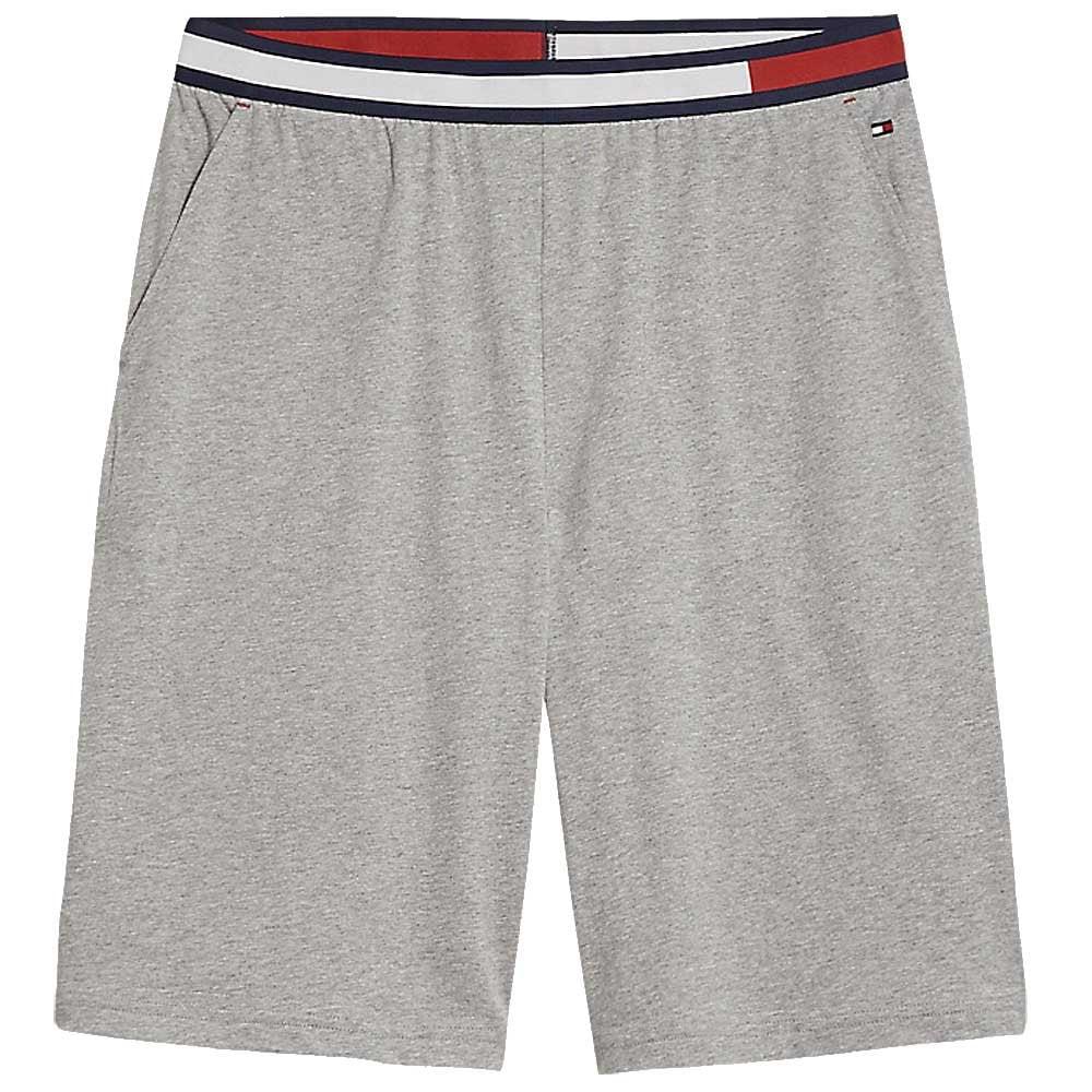 bd858b13084 Tommy Hilfiger Jersey Shorts Grey