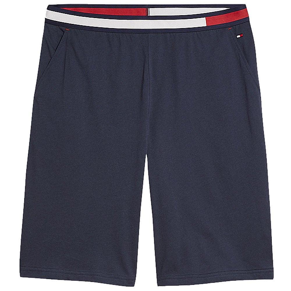 e0c8d4d652f Tommy Hilfiger Jersey Shorts Navy Blazer