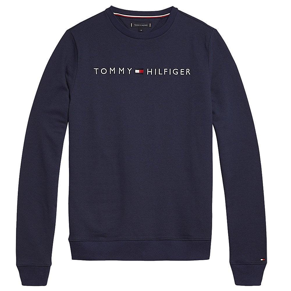 90f903a94 Tommy Hilfiger Long Sleeve HWK Track Top