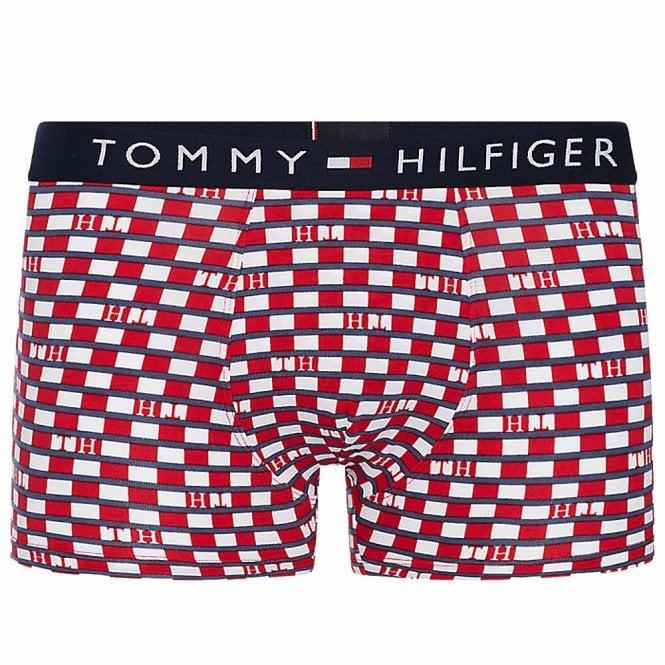 Tommy Hilfiger Original Trunk Blocks, Blue Indigo