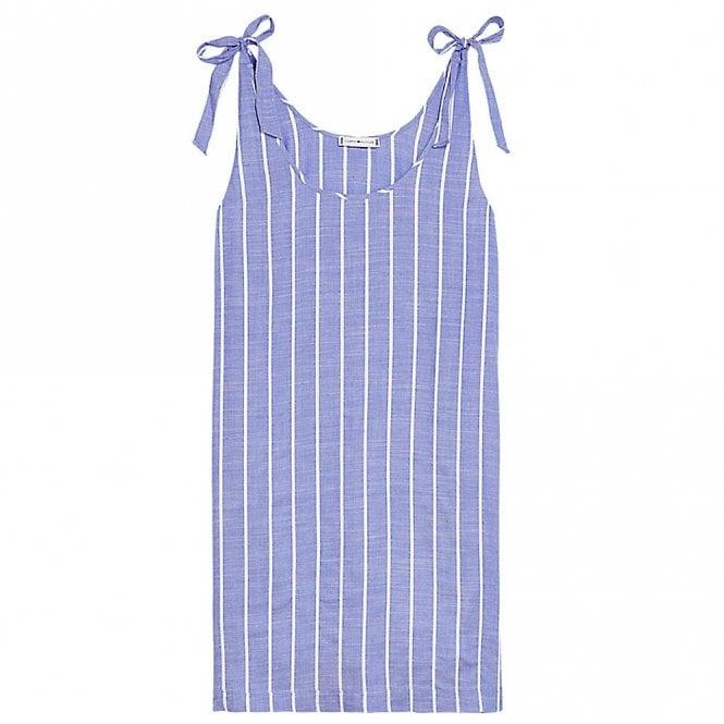 Tommy Hilfiger Tank Dress, Blue Stripe