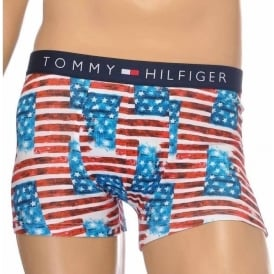 Icon Photo Americana Stretch Cotton Trunk
