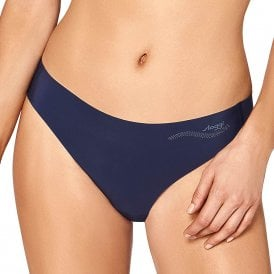 ZERO Feel Thong, Skyline Blue